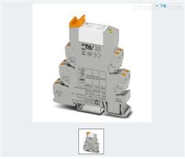 菲尼克斯继电器2900330 PLC-RPT-24DC/21-21