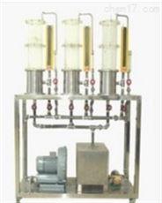 板式塔流体力学演示实验装置