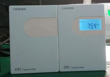 CRKCO2检测仪