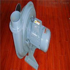 CX-7.5中压透浦式鼓风机制冰工业专用5.5KW