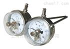 WSSX系列不锈钢电接点双金属温度计