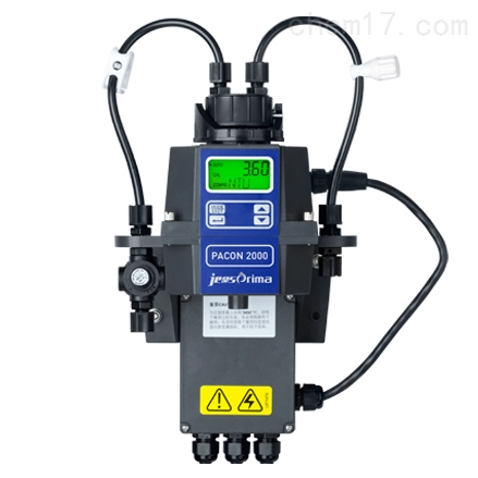 PACON 2000工业废水处理-浊度检测仪浊度仪