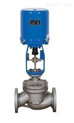 ZRSMZRSM-电动套筒调节阀水厂应用图片