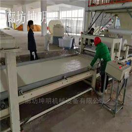 th001防火门芯板保温板设备保质保量技术成熟