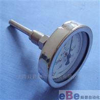 WSS-401WSS-400轴向型双金属温度计