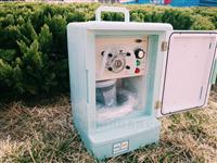 ZF-8000F广西人工采样水质采样器
