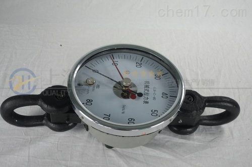 0-160KN機械式拉力表測量水泥鋼筋預應力專用