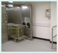 VHP房間氣閘間滅菌
