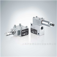 DV、DVE 和 DF 型德国哈威HAWE液压溢流阀原装手机版