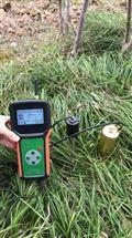 便携式无线土壤墒情综合监测站