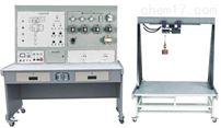 VS-PDH電動葫蘆電氣技能實訓考核裝置(半實物)