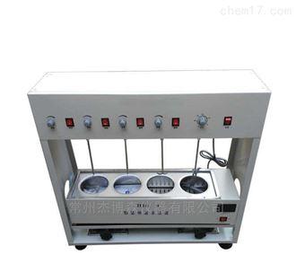 JJ-4S四联电动水浴搅拌器