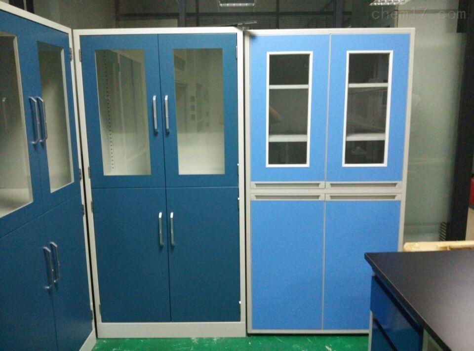 番禺实验室试剂柜通风系统
