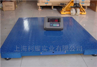 SCS宜春耀华10吨电子磅