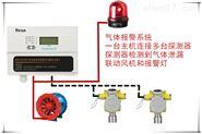 煤油檢測報警器