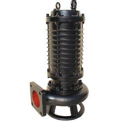 WQ-GN型強力切割潛水排污泵