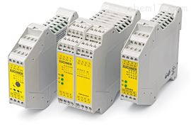 ESM安全继电器安士能气力输送料封泵