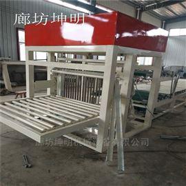 th001匀质板生产线液压式模方式匀设备