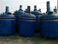 供应500电加热反应釜回收淀粉设备