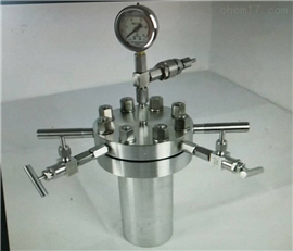 TGYF-C系列微型台式机械搅拌高压反应釜