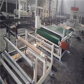 th001玻璃棉收卷机贴箔机分层机等生产出售