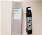 促销Festo单电控二位五通电磁阀