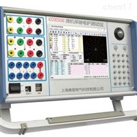 EKJ344微机继电保护测试仪