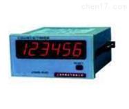 上海旺徐SMMS-6HDZ電子式轉速測速表