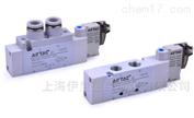 6V系列电磁阀电磁阀生产厂家-台湾亚德客AIRTAC