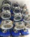 D971Si電動矽膠密封衛生級對夾蝶閥