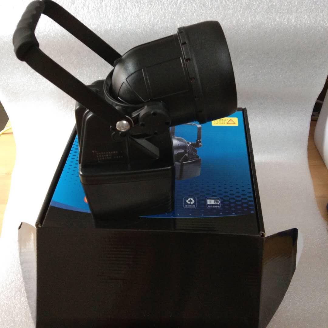 天津SF005-9吸附在货柜上的防爆移动灯