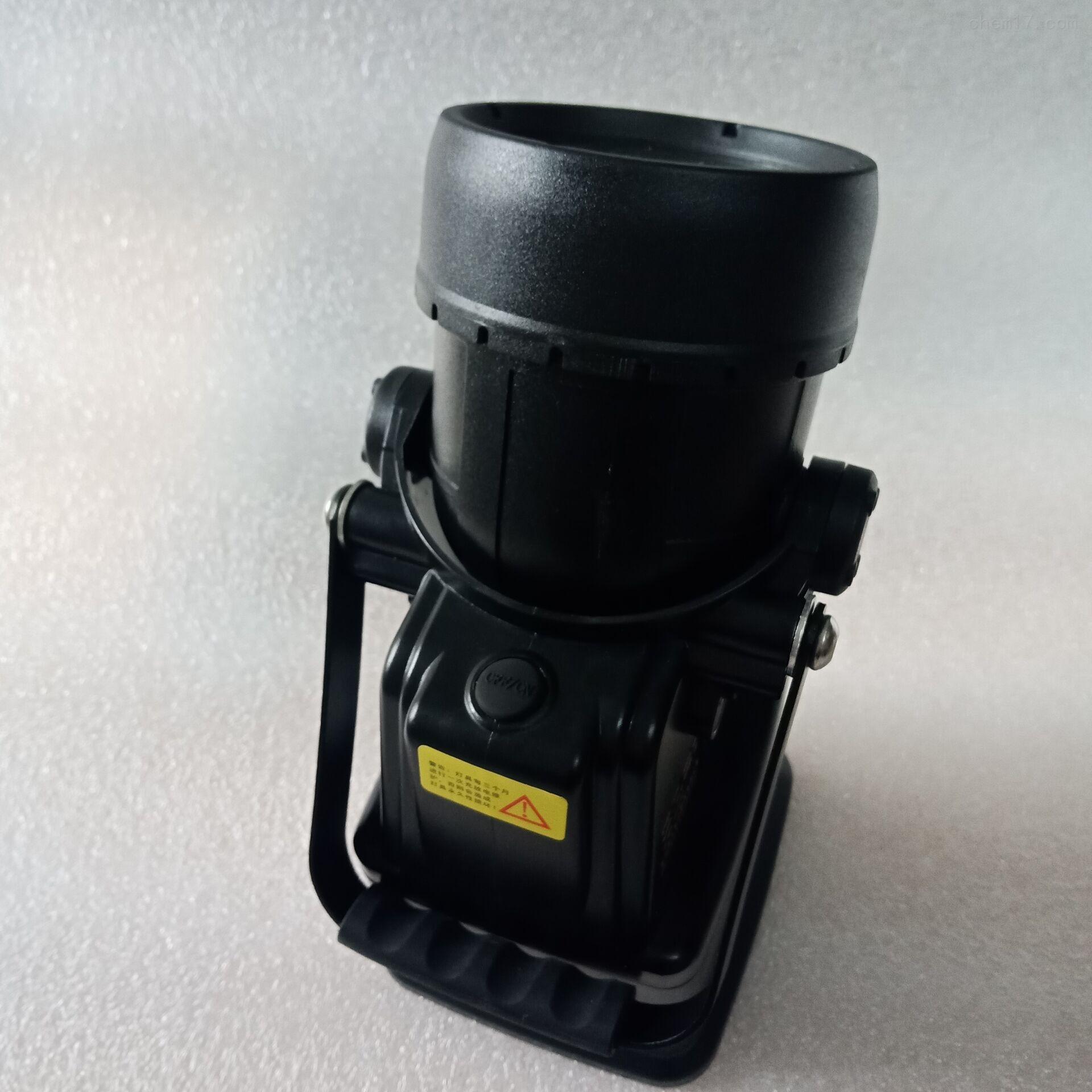 重庆XHB407固态照明强光防爆手提充电灯EX