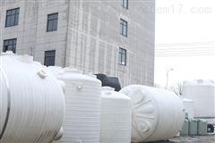 PT-8000L8噸PE儲罐加工