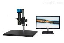 VHS-1500单筒检测显微镜