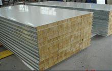 型号齐全复合式彩钢玻璃棉保温板施工优势