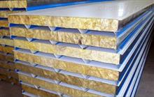 型号齐全岩棉玻璃棉复合保温板详细介绍