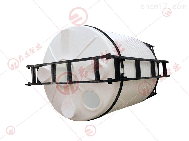 10立方PE储液罐(图)
