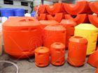 160管浮体输水管道浮体
