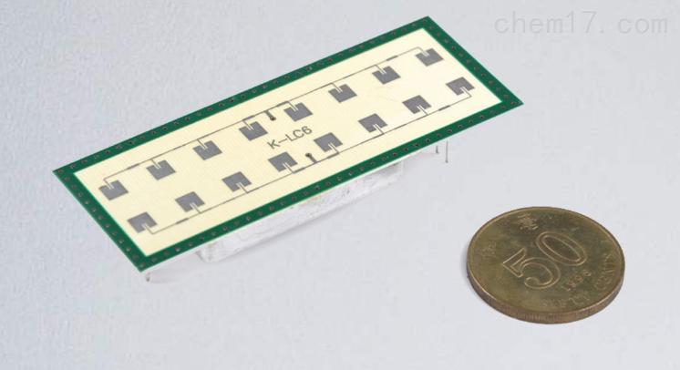 24G-K-LC6-V2帶VCO微波傳感器模塊