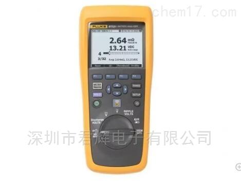 福禄克BT50蓄电池内阻分析仪