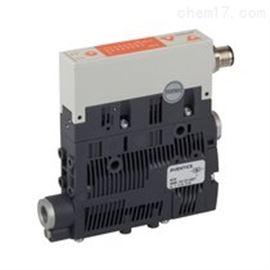 ECD-SV系列德国AVENTICS磁力齿轮泵紧凑型真空发生器