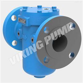 威肯VIKING齿轮泵螺栓盖过滤器