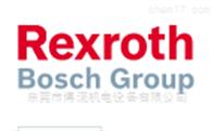 REXROTH定量柱塞马达