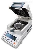 上海子期WDH-1S卤素灯加热水分测定仪