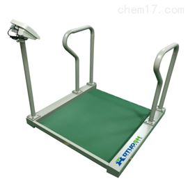 SCS医疗行业专用轮椅透析体重秤