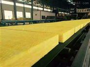 优质玻璃棉复合板施工验收