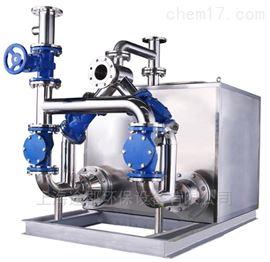 卫生间污水提升装置实验室动态