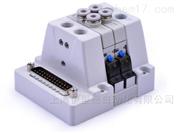 CPV10S系列集成阀亚德客电磁阀原装正品