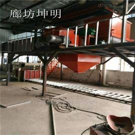 th001匀质板设备液压式生产线水泥基设备