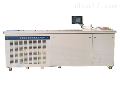LA-7G智能低温沥青延伸度试验仪